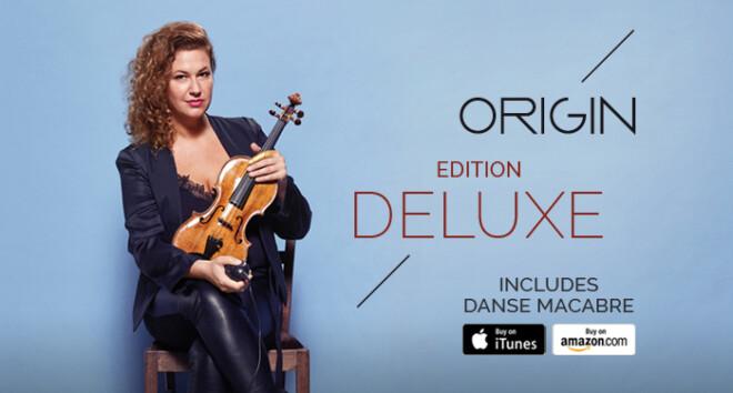 Nl5 Origin Deluxe Danse Macabre Gwendolyn Masin