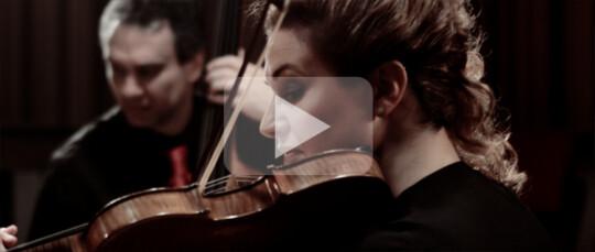Recordings De Falla Video 1 Gwendolyn Masin