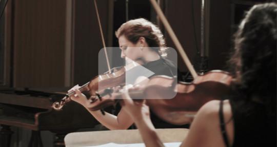 Recordings Dinicu Video 8A Gwendolyn Masin
