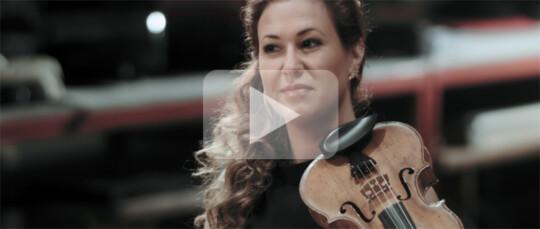 Recordings Dinicu Video 1B Gwendolyn Masin