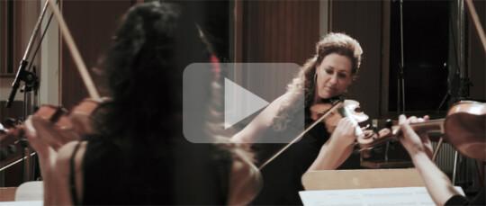 Recordings Dinicu Video 7B Gwendolyn Masin
