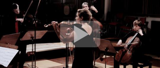 Recordings La Gitana 02 Gwendolyn Masin