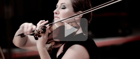 Recordings Ravel Video 3 Gwendolyn Masin