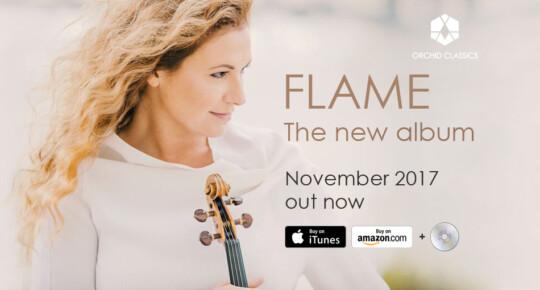 Recordings Flame 1 V2 Gwendolyn Masin