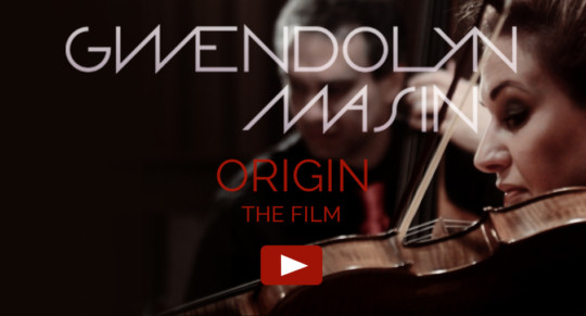 Recordings Origin Film Preview Gwendolyn Masin