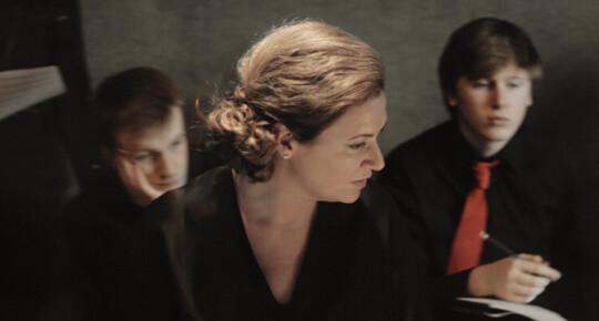 Recordings Origin Film 1 Gwendolyn Masin