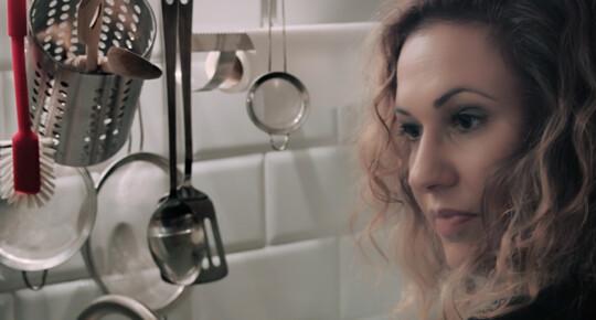Recordings Origin Film 2 Gwendolyn Masin