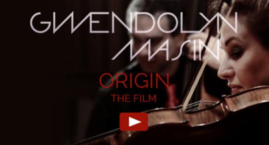 Recordings Origin Film Preview Gwendolyn Masin