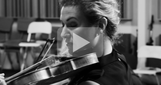 Rec Overview Sarasate Video 1 Gwendolyn Masin