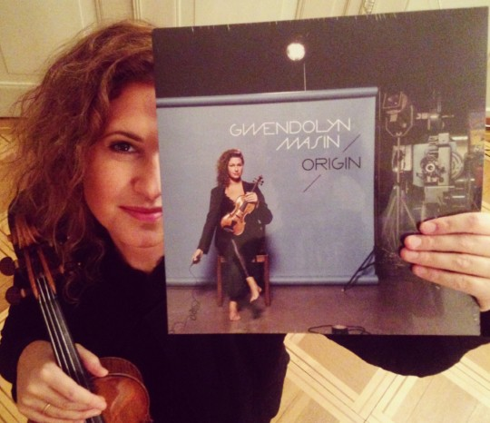 Gwendolyn Masin Origin Vinyl Limited Edition For Social Media Gwendolyn Masin