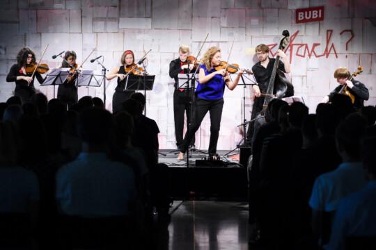 Tedx Bern_Gwendolyn_Masin Gwendolyn Masin