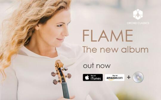 Flame News Outnow Gwendolyn Masin