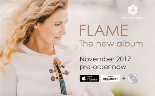Flame News Preorder Gwendolyn Masin
