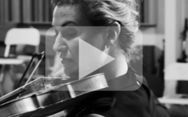 Topic Sarasate Video 1 Gwendolyn Masin