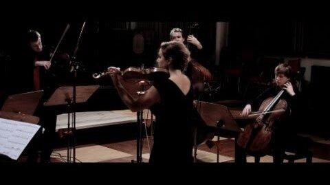 Gwendolyn plays Kreisler from the album ORIGIN