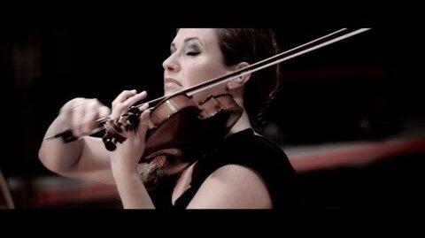 Gwendolyn plays Ravel from the album ORIGIN