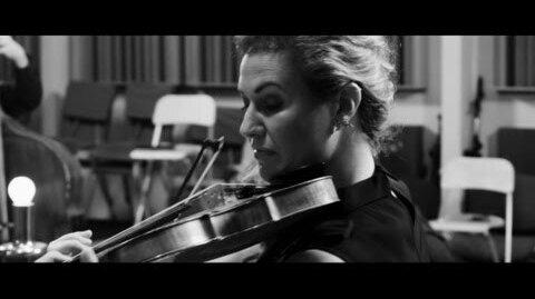 Gwendolyn plays Sarasate from the album ORIGIN