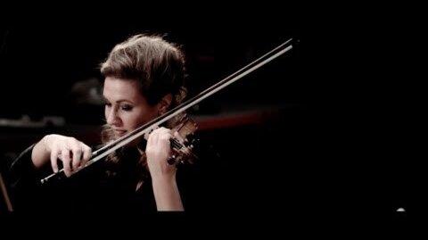 Gwendolyn plays de Falla from the album ORIGIN