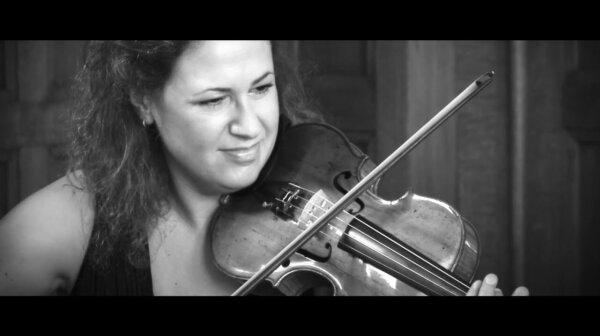 Sergei Rachmaninov Trio elegiaque in G minor Gwendolyn Masin Gavriel Lipkind Roman Zaslavsky
