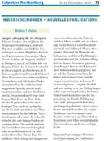 4  Mmh  Schweizer  Musikzeitung  Nov2009 Gwendolyn Masin