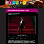 Gwendolyn Masin Figaro Bartok Violin Concert Preview March 2014 Gwendolyn Masin