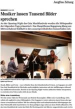 Jungfrau Zeitung 05 Mai 16 Gwendolyn Masin