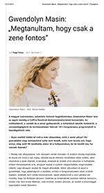 Papageno Gwendolyn Thumbnail Gwendolyn Masin