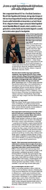 Pesti Musor Interview Gwendolyn Masin 150Px Gwendolyn Masin